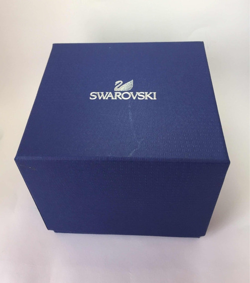 Caja Para Reloj Swarovski