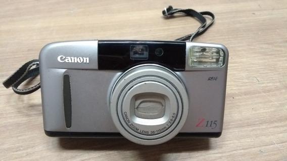 Maquina Fotográfica Canon
