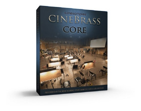Pacote Brass Core Pro - Woodwinds Core Pro Kontakt