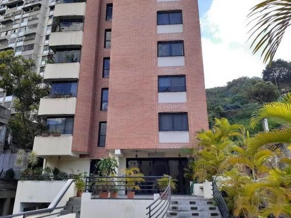 Apartamento En Venta 20-687
