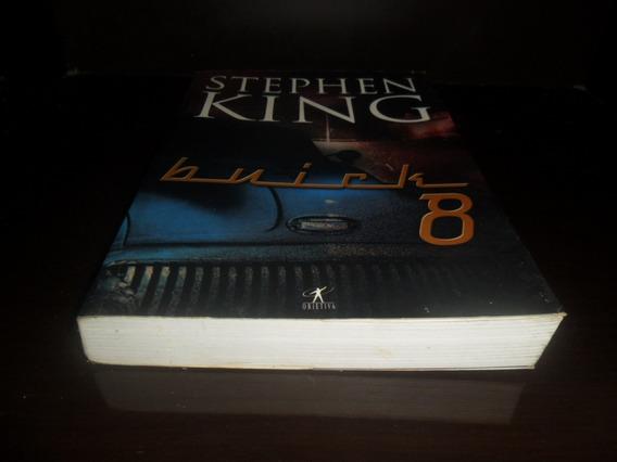 Buick 8 - Stephen King - Objetiva