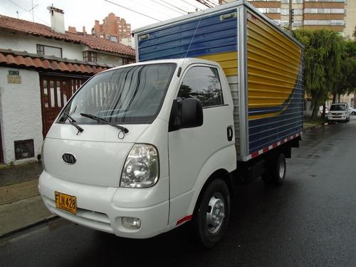 Kia K3000 Doblellanta Para Tres Toneladas