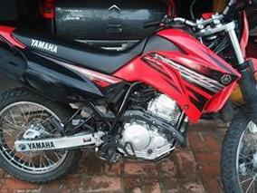 Yamaha Xtz 250 2do Dueño Inmaculada