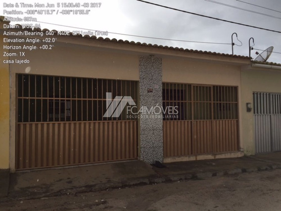 Rua Projetada 08, Lot Água Viva, Lajedo - 281415