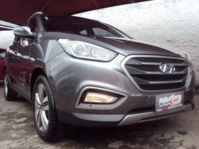 Hyundai Ix35 2.0 Gls 2wd Flex Aut. 5p 169hp 2015/2016