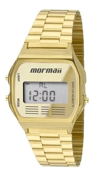 Relógio Digital Mormaii Mojh02ab/4d