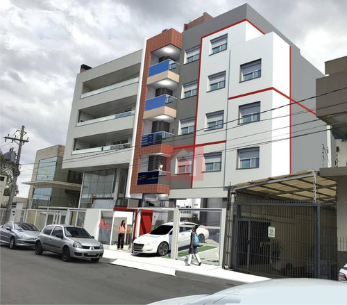 Imagem 1 de 30 de Apartamento Com 3 Dormitórios À Venda, 111 M² Por R$ 538.593,20 - Sanvitto - Caxias Do Sul/rs - Ap0977