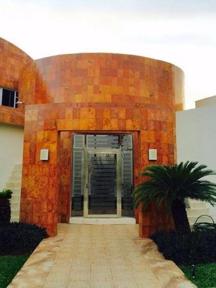 Hermosa Residencia En Venta En Cancún Villa Magna C1190