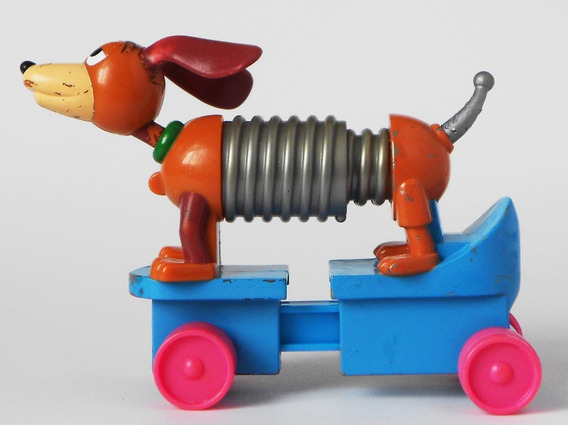 Perro Slinky De Toy Story