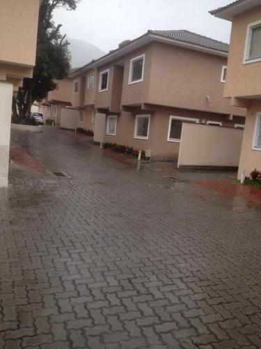 Casa Com 2 Dormitórios À Venda, 70 M² Por R$ 335.000,00 - Engenho Do Mato - Niterói/rj - Ca0831