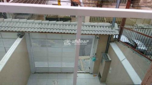 Venda Sobrado 3 Dormitórios Vila Maranduba  Guarulhos R$ 700.000,00 - 34548v