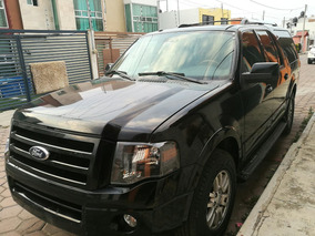 Ford Expedition 5p Max Limited 4x2 5.4l V8 2009