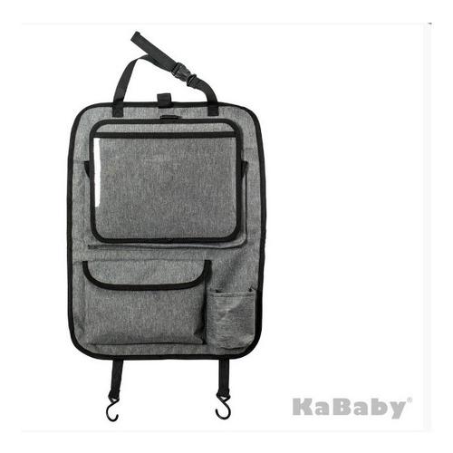 Organizador P/ Banco Traseiro Suporte Tablet Kababy 16626c