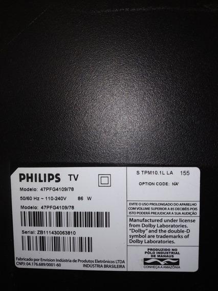 Televisão 47 Polegadas