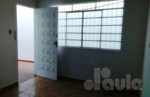 Casa Térrea 80m² Na Vila Leopoldina - 1033-11555