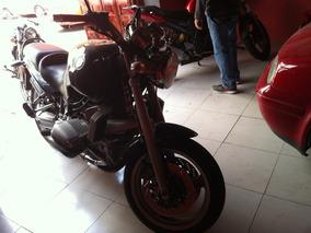 Bmw 1150 Boxer Negra