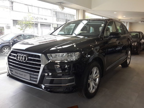 Audi Q7 3.0 Tfsi Tiptronic Quattro 0km Marrocchi Exclusivos