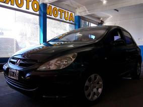 Peugeot 307 2.0 Xt Premium 2002
