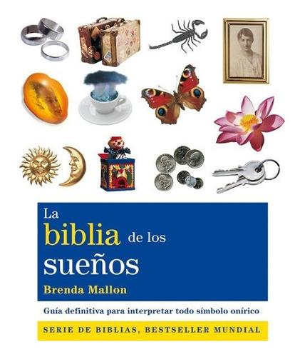 Biblia De Los Sueños