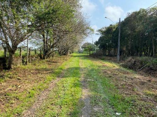 Lotes De Chácara No Bopiranga Em Itanhaém,confira! 7270 J.a