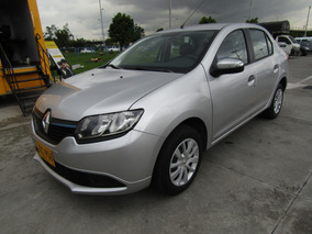 Renault Logan Expression Mt 1600 Aa