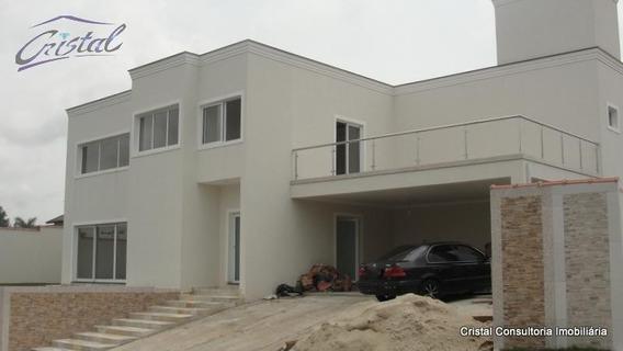 Casa Para Venda, 4 Dormitórios, Jardim Haras Bela Vista Gl Um - Vargem Grande Paulista - 20289
