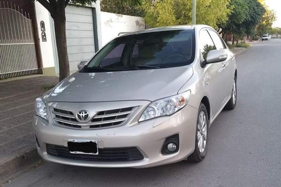 Toyota Corolla 2012 Seg M/t