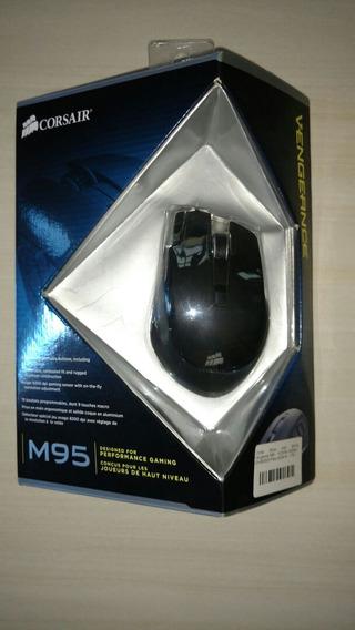 Mouse Corsair Gamer Vengeance M95 8200dpi