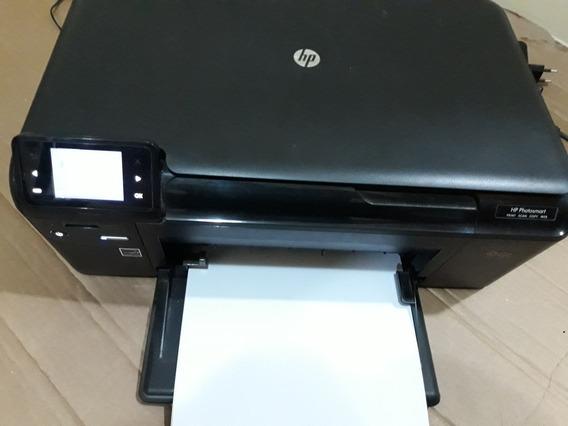 Impressora Multifuncional Hp Photosmart D110a Wifi