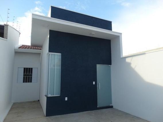 Casa Em Jardim Santa Cruz, Mogi Guaçu/sp De 52m² 2 Quartos À Venda Por R$ 180.000,00 - Ca426190