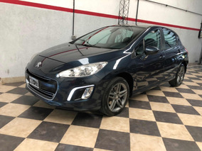 Peugeot 308 2013 Sport Thp Impecable Permuto