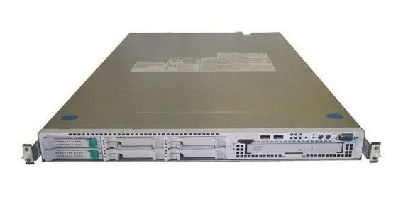 --- Servidor Nec Express 5800r120d-1m Intel Xeon E5-2609 8gb