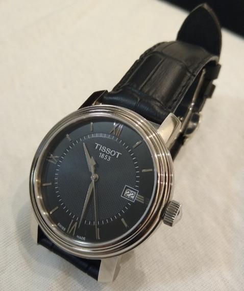Relógio De Pulso Tissot- 1853 - Prc 200 Quartz - Novo
