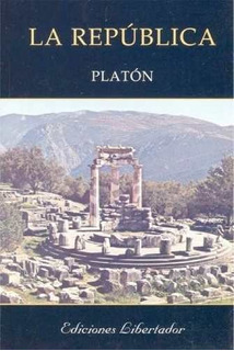 La República - Platón - Edit. Libertador