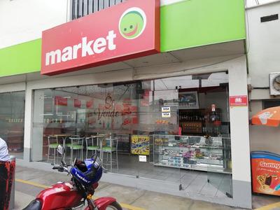 Se Alquila Local Comercial En Grifo (market)