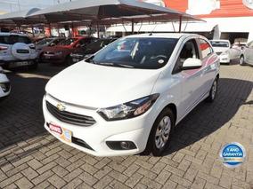 Chevrolet Onix Lt 1.0 Mpfi 8v, Qjd5939