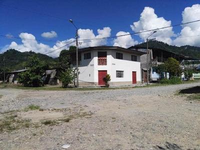 Venta Casa 2 Pisos Cachicoto Monzon (1 Hra. Tingo Maria)