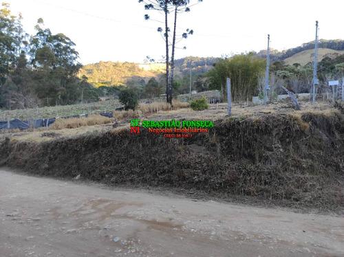 Imagem 1 de 2 de Chácara 350 M² Em Marmelópolis - Mg - 2084