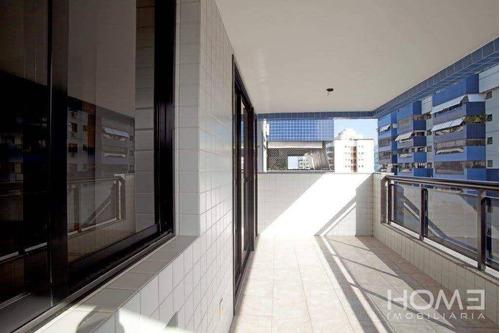 Imagem 1 de 15 de Apartamento Com 2 Dormitórios À Venda, 91 M² Por R$ 663.100,00 - Rio 2 - Rio De Janeiro/rj - Ap2920