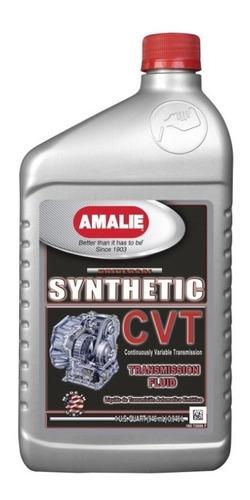Imagen 1 de 1 de Lubricante Amalie Sintetico Caja De Cambios Automatica Y Cvt