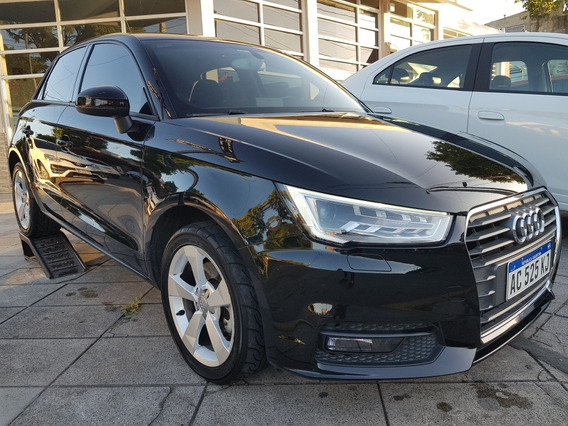 Audi A1 2018 Tfsi Stronic