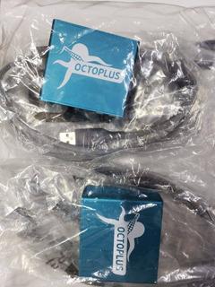 Octoplus Box Caja Edición Lg + Cables