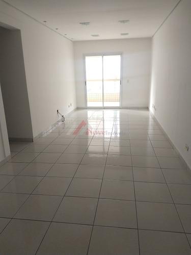 Apartamento Para Venda, 3 Dormitórios, Tupi - Praia Grande - 1470
