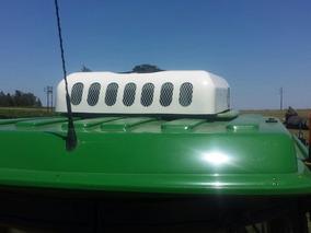 Tractor Aire Acondicionado