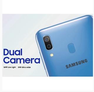 Samsung Galaxy A30 Un Excelente Celular
