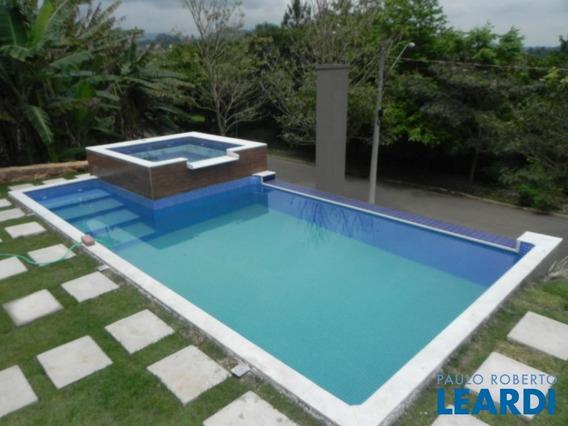 Casa Em Condomínio - Residencial Porto Atibaia - Sp - 447226