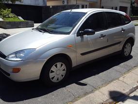 Ford Focus Tdi 1.8lx 2003 Excelente Estado..al Dia..!!