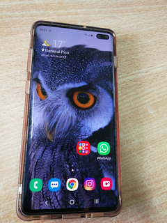 Celular Samsung S10 Plus 128 Gb