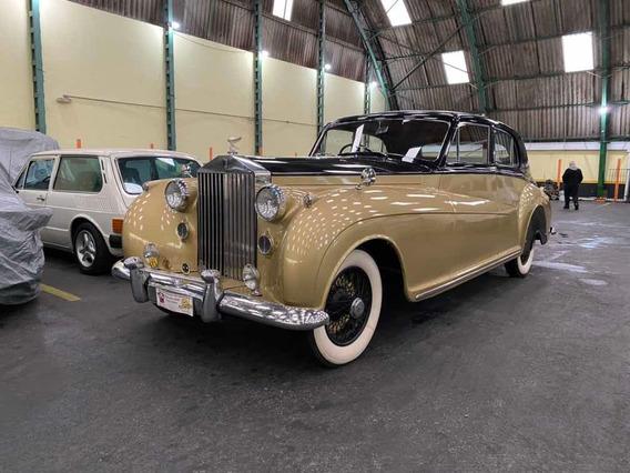 Rolls Royce Silver Cloud I