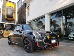 Mini Cooper 2.0 S Hot Chili Convertible At 2017